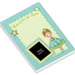 Reach for the stars pad - Large Memo Pads