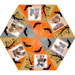 halloween - Mini Folding Umbrella