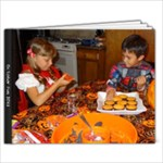 halloween 2011 - 9x7 Photo Book (20 pages)