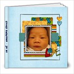 Little Precious ~ Jo Xi - 8x8 Photo Book (60 pages)