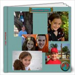 Mom s Book 2011  - 12x12 Photo Book (40 pages)