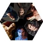 Damon Umbrella - Mini Folding Umbrella