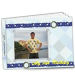 uncle rey revise - 9x7 Deluxe Photo Book (20 pages)