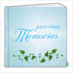 Flirty 8x8 30 pages - 8x8 Photo Book (30 pages)