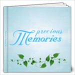 Flirty 12x12 20 pages - 12x12 Photo Book (20 pages)