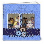 Babies Book - 8x8 Photo Book (20 pages)