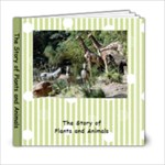 plants and animals - 6x6 Photo Book (20 pages)
