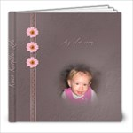 ChristmasGift - 8x8 Photo Book (39 pages)