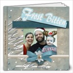 Frost Bitten (An Amarie Winter Exclusive) - 12x12 Photo Book (20 pages)