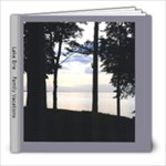 Lake Erie (Heather) - 8x8 Photo Book (80 pages)