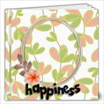 happy family 12x12 20 pages - 12x12 Photo Book (20 pages)