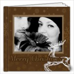 Christmas collection - 12x12 Photo Book (20 pages)