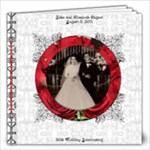 50th Wedding Anniversary - 12x12 Photo Book (20 pages)