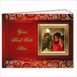My christmas book 9x7 (30 Pages) - 9x7 Photo Book (30 pages)