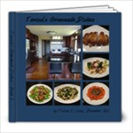 My Cook Book II - 12/5/2011 - 8x8 Photo Book (20 pages)