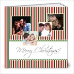 christma - 8x8 Photo Book (20 pages)