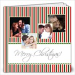 christma - 12x12 Photo Book (20 pages)