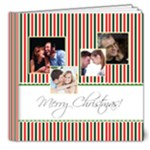 christma - 8x8 Deluxe Photo Book (20 pages)