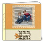 Pigeon Forge 2011 - 8x8 Deluxe Photo Book (20 pages)