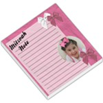 miriams notepads - Small Memo Pads