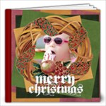 christmas - 12x12 Photo Book (20 pages)