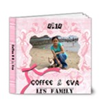 coffee - 6x6 Deluxe Photo Book (20 pages)