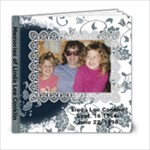 linda book 4 - 6x6 Photo Book (20 pages)