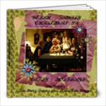 Christmas - 2011 - 8x8 Photo Book (20 pages)