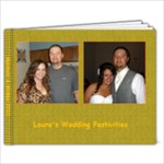 laura - 7x5 Photo Book (20 pages)