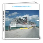 Criuse2 - 8x8 Photo Book (20 pages)
