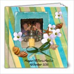 Mom and Jenn s Mexico Vacation - 8x8 Photo Book (20 pages)