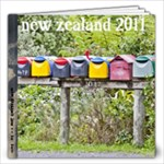 nz book - 12x12 Photo Book (20 pages)