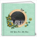 12x12 (20 pages) : Cherished Moments - 12x12 Photo Book (20 pages)