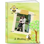 My Back Yard 8x10 Deluxe Photo Book 1 - 8x10 Deluxe Photo Book (20 pages)