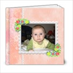 Love you 6x6 Photo Book 1 - 6x6 Photo Book (20 pages)