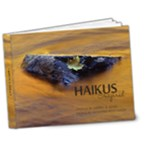 Haiku Book - 7x5 Deluxe Photo Book (20 pages)