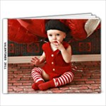 vday - 9x7 Photo Book (20 pages)