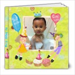 My Happy Boy 8x8 - 8x8 Photo Book (20 pages)
