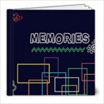 oldies - 8x8 Photo Book (39 pages)