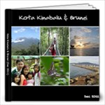 Kota Kinabalu - 12x12 Photo Book (20 pages)