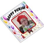 Happy Purim - Small Memo Pads