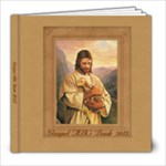 gospel abc book - 8x8 Photo Book (20 pages)