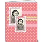 Dolly2 - 9x12 Deluxe Photo Book (20 pages)