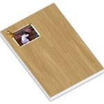 Timber Large Memo - Large Memo Pads
