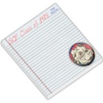35th reunion - Small Memo Pads