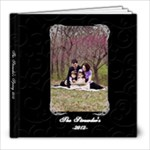 b - 8x8 Photo Book (20 pages)