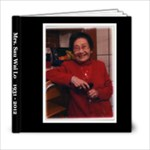 Sau Wai Lo - 6x6 Photo Book (20 pages)