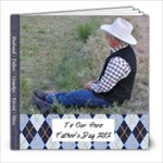 Bob - 8x8 Photo Book (20 pages)