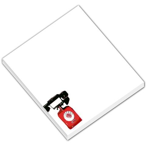 Phone  Memo,small Memo Pad By Riksu   Small Memo Pads   O7ozalb5rg18   Www Artscow Com