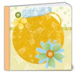 Kids book - 8x8 Deluxe Photo Book (20 pages)